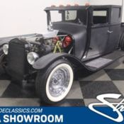1927 ford model t pickup truck