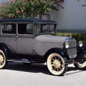 1929 ford model a 2 door sedan hot rod custom for sale for 1929 model a 2 door sedan