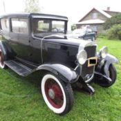 1931 chevrolet sedan hot rod 350 chevy air ride speed way axle 1930 Chevy Sedan 1931 chevrolet ae independence sedan coach vintage chevy classic car