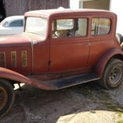 1932 chevy coupe victoria for sale: photos, technical specifications