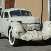 Acura Of Westchester >> 1937 Cord Boattail Speedster Auburn Georgious Must See Coffin Nose Ford 460 for sale: photos ...