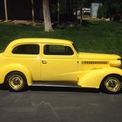 1938 chevy four door sedan for sale photos technical for 1938 chevy 2 door sedan for sale
