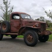 1940'S Dodge Power Wagon For Sale >> 1940 Dodge Power Wagon The Greatest Generation For Sale Photos