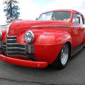 1940 oldsmobile 90 series touring sedan for sale photos for 1940 oldsmobile 4 door sedan