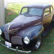 1940 plymouth pro street x4door for sale photos for 1940 plymouth 2 door sedan