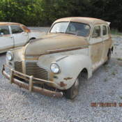 1941 chevy 2 door sedan for sale photos technical for 1941 chevy 4 door sedan