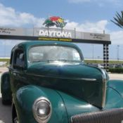 1941 Willys Americar Coupe  Project!     all steel, no rust  for