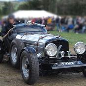 1947 Bentley Mark Vi Quot Restomod Quot For Sale Photos