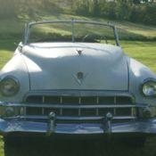 1949 Cadillac Convertible 49 6267x For Sale Photos