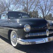 1949 Mercury 8 90k Original Miles Flathead 2 Door