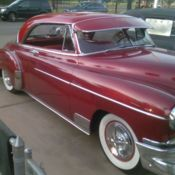 1950 chevrolet bel air hardtop automatic for sale photos for 1950 chevy 2 door hardtop