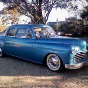 1950 dodge coronet all original nice driver for sale for 1950 dodge coronet 2 door