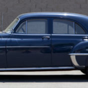 1950 Oldsmobile 88 Futuramic Sedan