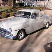 1952 plymouth concord business coupe for sale: photos, technical  specifications, descriptionTopclassiccarsforsale.com