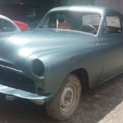 1951 plymouth concord 2 door fastback for sale photos for 1951 plymouth 3 window coupe