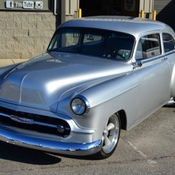 1953 Chevrolet 210 4dr For Sale Photos Technical