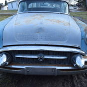 Blown 1955 buick special resto mod for sale photos for 1955 buick special 4 door for sale