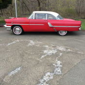 1955 mercury monterey station wagon for sale photos for 1955 mercury monterey 4 door