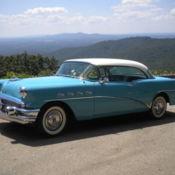 1957 buick century 4dr hardtop for sale photos technical for 1955 buick century 4 door hardtop