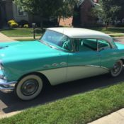 1958 buick special 4 door hardtop for sale photos for 1956 buick special 4 door hardtop