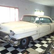 Cadillac: Eldorado Seville with 1958 Seville Parts Car 2 Cars