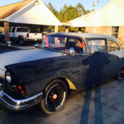 Hot rad fairlane for sale: photos, technical specifications