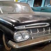 1960 Chevrolet 1953 1955 1956 1957 1958 1960 1962 1963 1967 1969