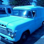 1959 Ford F100 4x4 For Sale Photos Technical Specifications Description