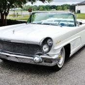 1960 lincoln continental mark v convertible power steering brakes top windows 1 2 dr lincoln mark iii, sunroof, power doors windows seats, am fm Basic Electrical Wiring Diagrams at honlapkeszites.co