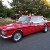 1962 dodge lancer 770 2 door coupe 35k original miles one owner no 1961 Dodge Lancer 1961 dodge lancer 2 door coupe