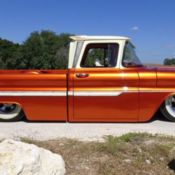 1966 chevrolet c10 shortbed fleetside clean arizona truck for sale photos technical. Black Bedroom Furniture Sets. Home Design Ideas