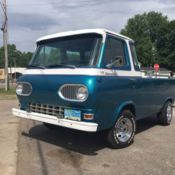 1962 ford econoline 61 62 63 64 65 66 67 for sale: photos