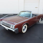 1963 lincoln continental convertible suicide doors for sale photos technical specifications. Black Bedroom Furniture Sets. Home Design Ideas