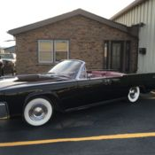 1962 lincoln continental convertible suicide doors entourage car classic for sale photos. Black Bedroom Furniture Sets. Home Design Ideas