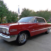 Classic  Nova  Dr Cars For Sale In Ma