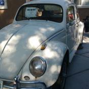 57f8447789 1963 GOOD RUNNING Classic VW Volkswagen Bug Beetle Great HERBIE Car   Runs  Good. 1967 CLASSIC BUG