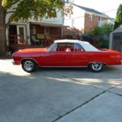 1964 Chevelle SS Malibu - This is a real SS car - trade/up/dn/= for