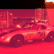 1965 Shelby Daytona Coupe Factory Five Racing Kit Car For Sale