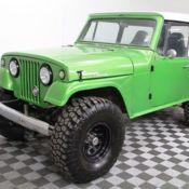 JEEP COMMANDO Vintage Photo 1965 ? | eBay |1965 Jeep Commando