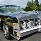 1965 lincoln convertible with 1965 lincoln convertyible. Black Bedroom Furniture Sets. Home Design Ideas