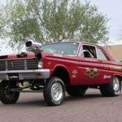 1965 mercury comet 404 afx gasser re creation 1 1965 mercury m100 gasser for sale photos, technical 1965 Mercury Comet Engine Wiring at crackthecode.co