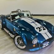 1965 AC Cobra Kit by Hurricane Motorsports for sale: photos