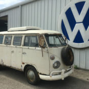1965 Vw Bus Sundial Camper For Sale Photos Technical