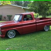 1970 Chevrolet K10 Factory Short Bed Pickup TURBO LQ4 6 0L LS WITH