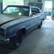 1966 dodge charger just finished 2 year restoration project for sale photos technical. Black Bedroom Furniture Sets. Home Design Ideas