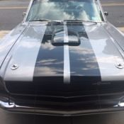 1966 Mustang Resto-Mod  for sale: photos, technical