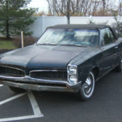 1967 pontiac lemans project car for sale: photos, technical