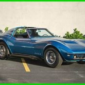1968 427 chevrolet corvette 4 speed manual transmission big block with. Cars Review. Best American Auto & Cars Review