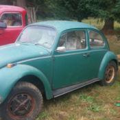 vw beetle convertible automatic stick shift autostick   reserve beauty  sale