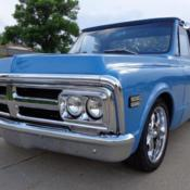 Restorable classic cars for sale in texas